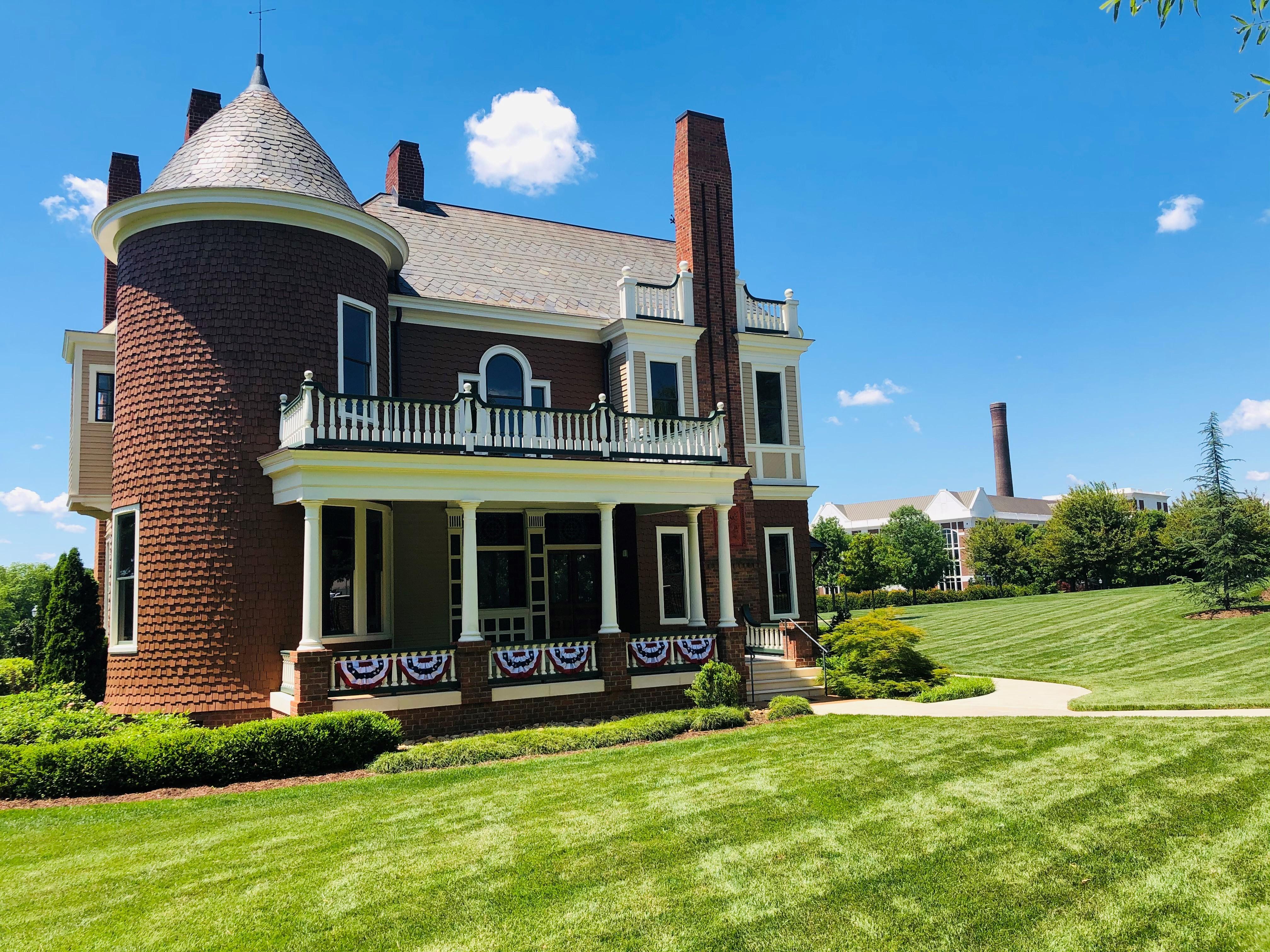 DuPre House at VCOM Carolinas