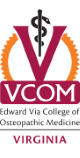 VCOM - The Edward Via College of Osteopathic Medicine